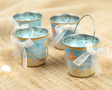 Wedding Favors that can Make or Break the Ceremony